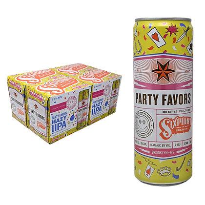 Sixpoint Party Favors 12oz (6pk) CN