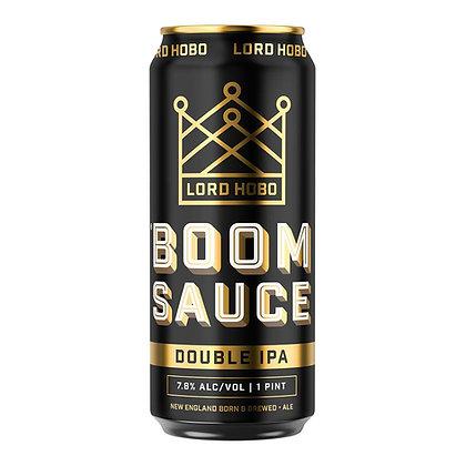 Lord Hobo Boom Sauce (16oz)