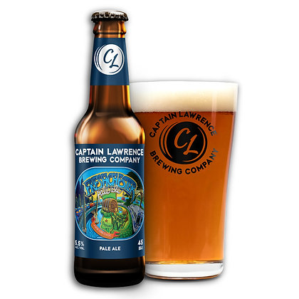 Captain Lawrence Freshchester Pale Ale (12oz)