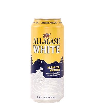 Allagash White (16oz)