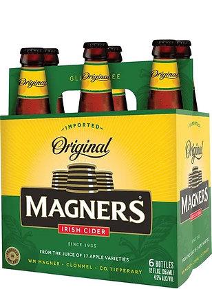 Magner's Original 12oz (6pk) NR