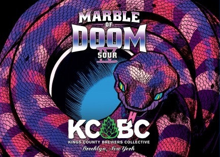 KCBC Marble of Doom (16oz can)