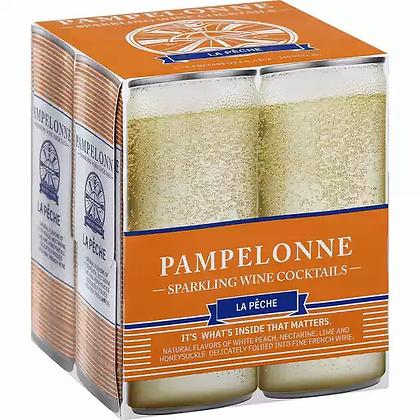 Pampelonne La peche (4pk)