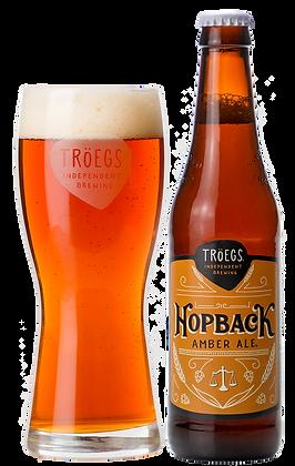 Tröegs Hopback Amber Ale (12oz)