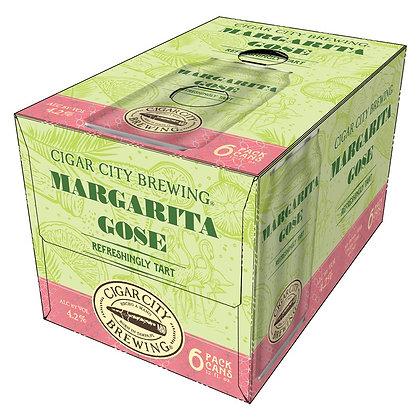 Cigar City Margarita Gose 12oz (12pk) CN