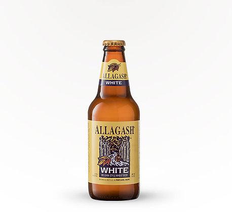 Allagash White (12oz)
