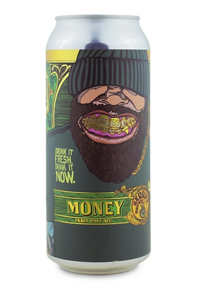 Barrier Money (16oz)