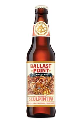 Ballast Point Sculpin Grapefruit (12oz BT)