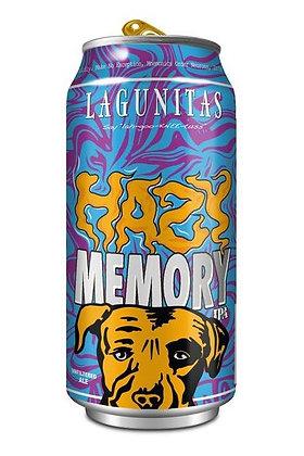 Lagunitas Hazy Memory (16oz)