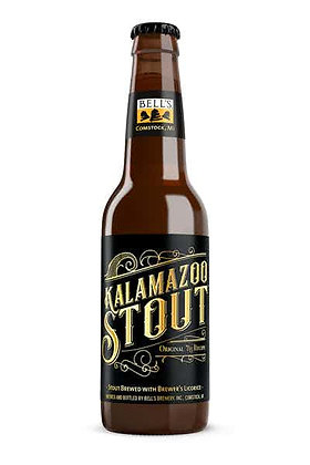 Bell's Kalamazoo (12oz BT)
