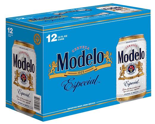 Modelo Especial 12oz (12pk) CN