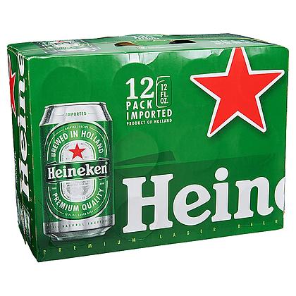 Heineken 12oz (12pk) CN
