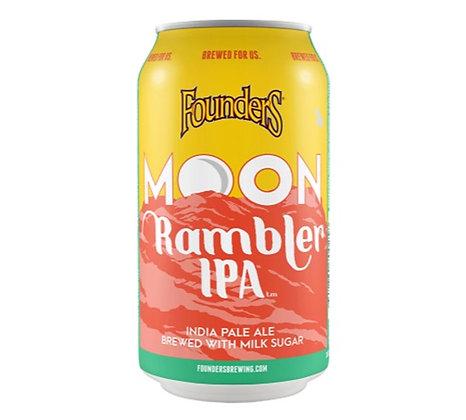 Founders Moon Rambler IPA 12oz (6pk) CN