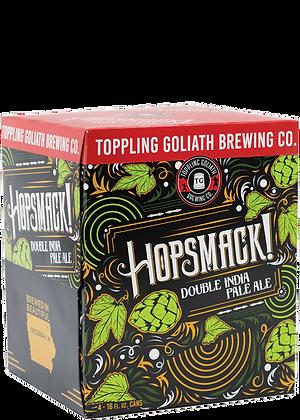 Toppling Goliath Hopsmack (4pk) can