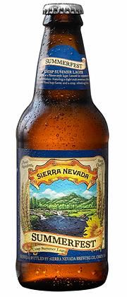 Sierra Nevada Summerfest (12oz)