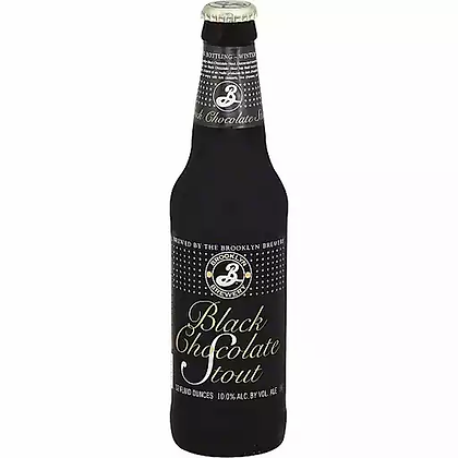 Brooklyn Black Chocolate Stout (12oz)