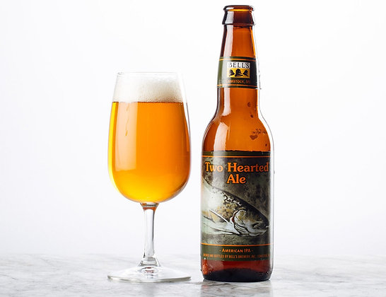 Bell's Two Hearted Ale (12oz BT)