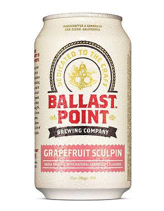 Ballast Point Sculpin - Grapefruit IPA (12oz CAN)