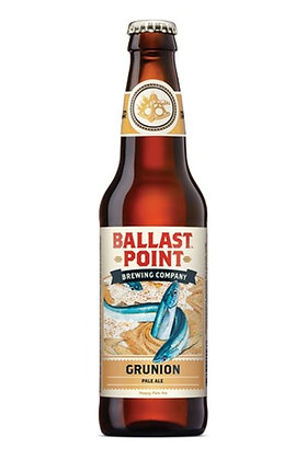 Ballast Point Grunion (12oz BT)