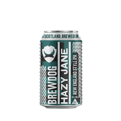 BrewDog Hazy Jane Original Gravity (12oz)