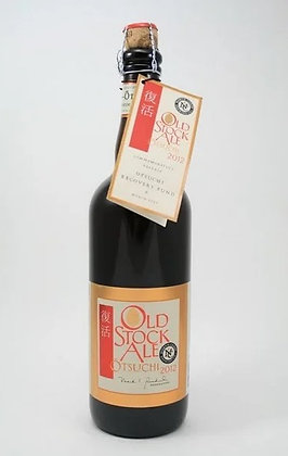 Old Stock Ale Otsuchi