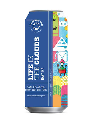 Collective Arts Life in the Clouds (16oz)