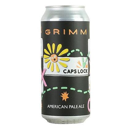 Grimm Caps Lock (16oz) can