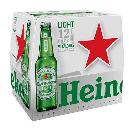 Heineken Light 12oz (12pk) NR