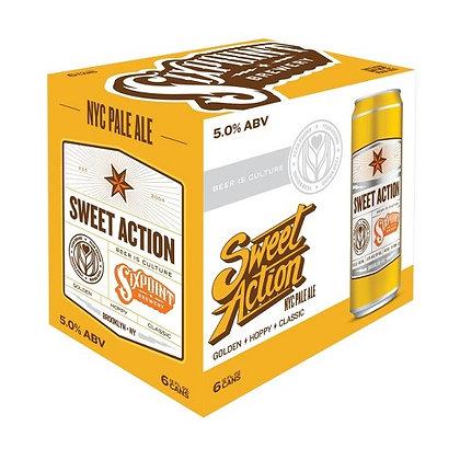 Sixpoint Sweet Action 12oz (6pk)