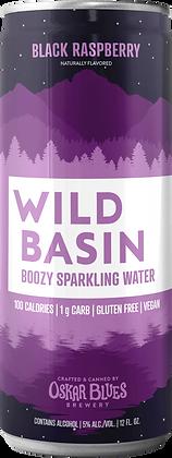Wild BasinBlack Raspberry (19.2)