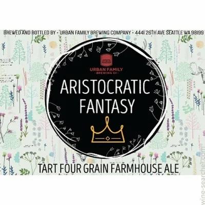 Aristocratic Fantasy