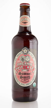 Samuel Smith Organic Pale Ale (18.7 oz)