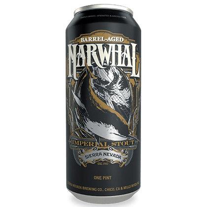 Sierra Nevada Narwhal (16oz)