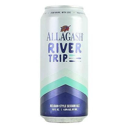 Allagash river trip (16oz)