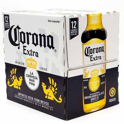 Corona Extra 12oz (12pk) NR