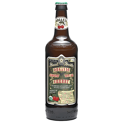 Samuel Smith Cherry