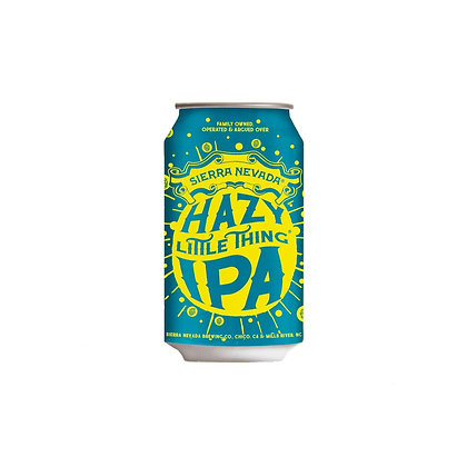 Sierra NevadaHazy Little Thing IPA (12oz)
