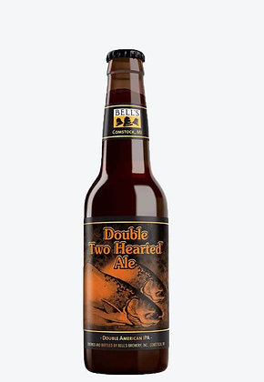 Bell's Double Two Hearted Ale (12oz BT)