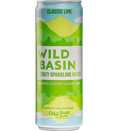 Wild Basin Lime (19.2)