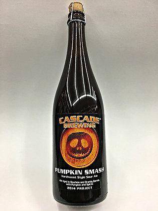 Cascade Brewing Pumpkin Smash