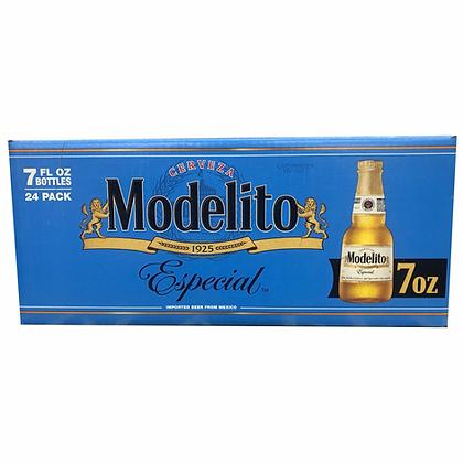 Modelito Especial 7oz (24pk) NR