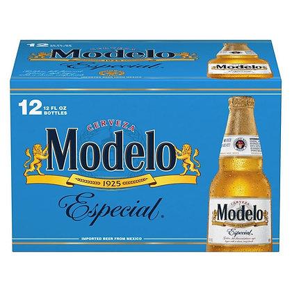 Modelo Especial 12oz (12pk) NR
