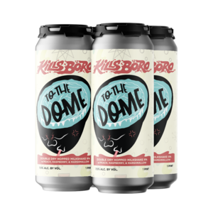 Kills Boro to the Dome (16oz can)