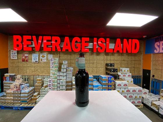 Goose Island County (2020)