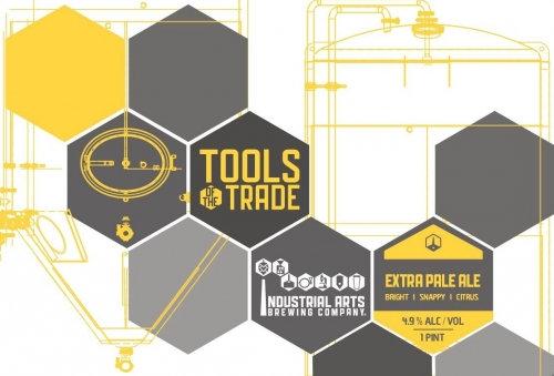 Industrial Arts Tools Trade (16oz)