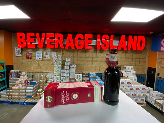 Goose Island Rittenhouse (2019)