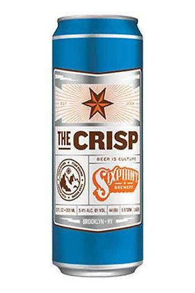 Sixpoint The Crisp (12oz)
