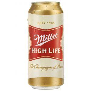 Miller High life 24oz CN