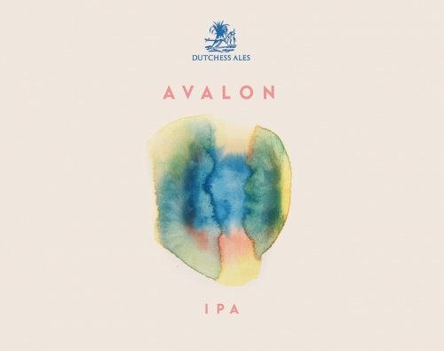 Ductches Ales Avalon 16oz (4pk) cans