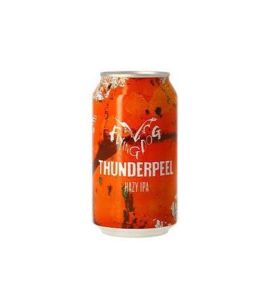 Flying Dog Thunderpeel (12oz)